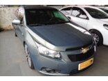 Chevrolet Cruze LT 1.8 16V Ecotec (Aut)(Flex) 2012/2012 4P Cinza Flex