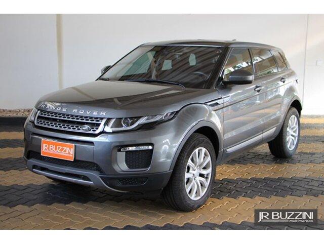a23969df66637 Land Rover Range Rover Evoque 2.0 SI4 SE 4WD - Vila Lutfalla - São Carlos -  SP. Anúncio 21655277 - iCarros