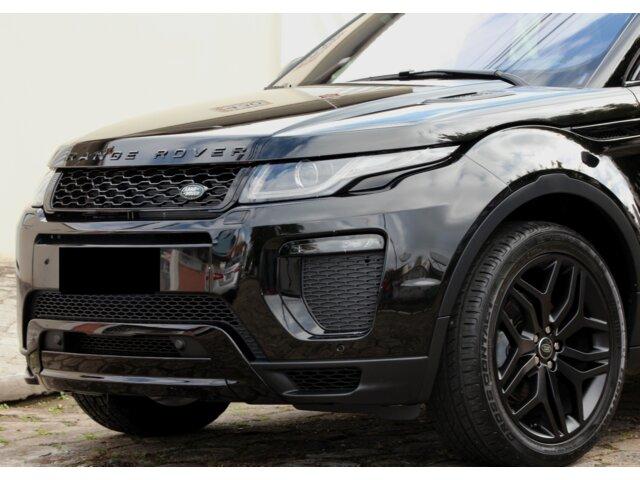 c80992906b87d Land Rover Range Rover Evoque 2.0 SI4 HSE Dynamic 4WD - Itajaí - SC.  Anúncio 22016720 - iCarros