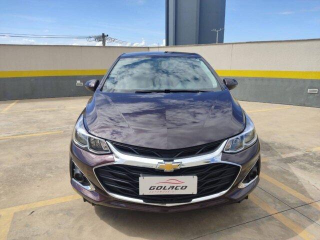 Chevrolet Cruze LT 1.4 Ecotec (Flex) (Aut) - Carlos Prates ...
