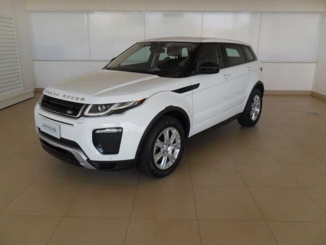 4010855ada140 Land Rover Range Rover Evoque 2.0 SI4 SE Dynamic 4WD - Morada da Colina -  Uberlândia - MG. Anúncio 14941301 - iCarros