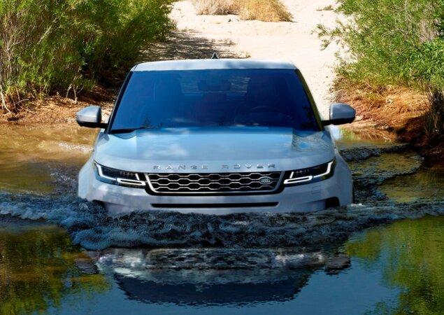 Land Rover Evoque 2020 Vira Um Mini Velar E E Eletrificado
