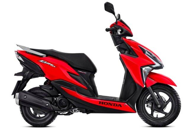 Scooter Honda Elite 125 é Mais Barato Que Biz Cg E Bros Notícias