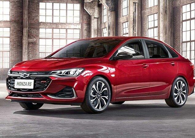 Chevrolet Prisma 2020 E Mais Caro Que Novo Monza Na China Noticias Icarros