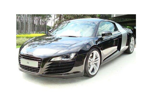 cc7856b7c1aa8 Audi importará R8 a partir de maio - Notícias iCarros
