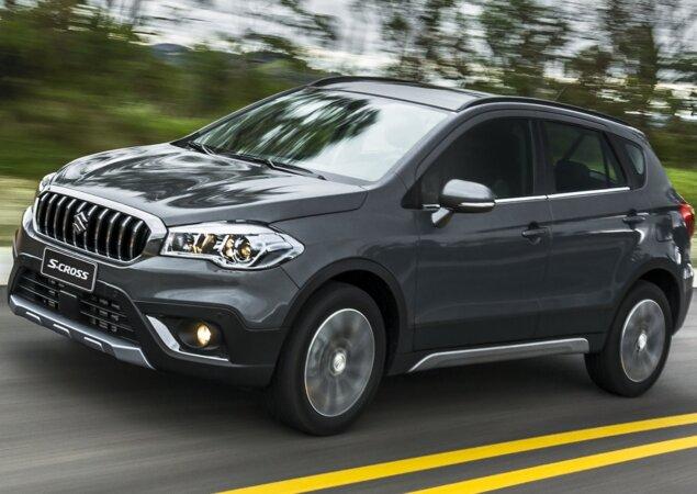 Top 10  Os SUVs mais econômicos do Brasil em 2017 - Notícias iCarros 6cb51ca4cc