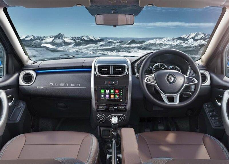 Renault Duster Muda Facelift Pode Inspirar Oroch Brasileira