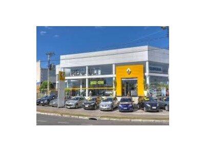 Itavema France Renault - Oro SJC