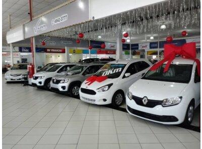 Valente Veículos - Shop. Imigrantes