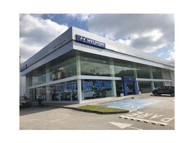 Barigui Hyundai - 0km - Joinville