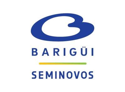 Barigüi Seminovos - João Colin