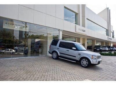 Autostar - Land Rover Morumbi