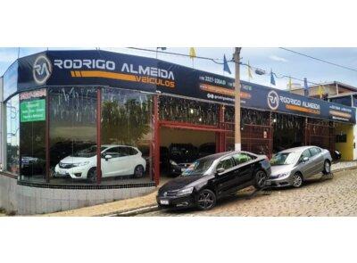 Rodrigo Almeida Veículos
