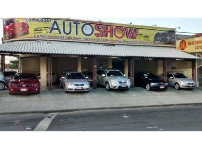 auto show veiculos
