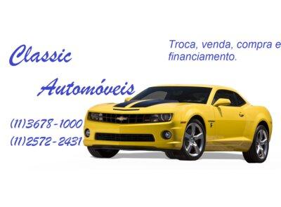 Classic Automóveis