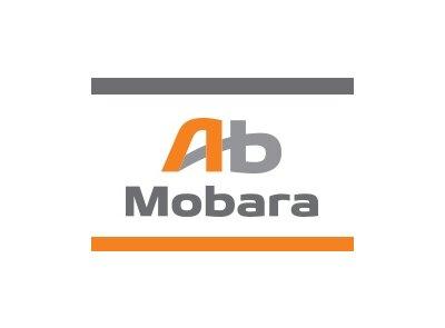 AB MOBARA / HONDA - BARRA
