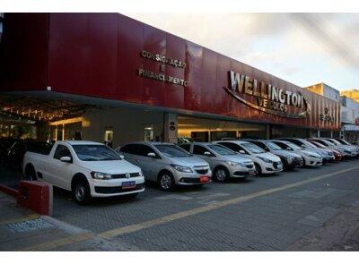 Wellington Veículos