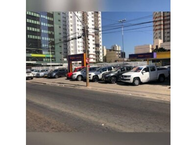 Saga Seminovos Off-road Goiânia