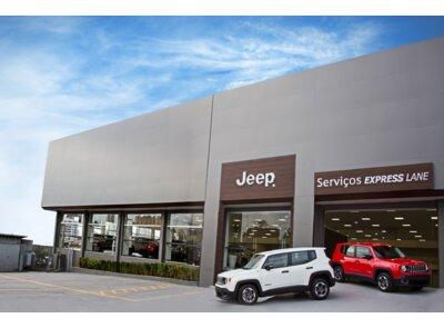 Jeep Sinal Saúde OKM