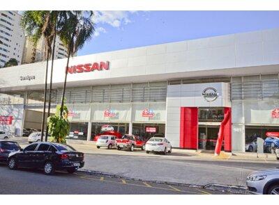Katana Nissan