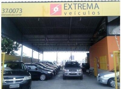 Extrema Veículos