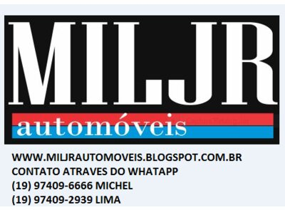 Mil Jr Automoveis