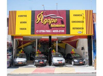 Ágape Automóveis