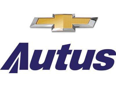 AUTUS - Concessionária Chevrolet