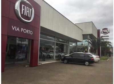 VIA PORTO FIAT São Leopoldo