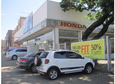 VIA PORTO HONDA Automoveis | Canoas