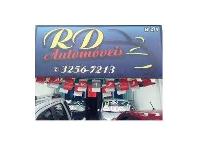 RD Automoveis
