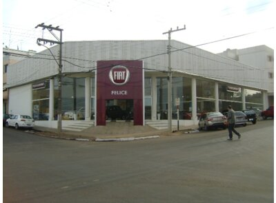 FELICE FIAT- SANTIAGO