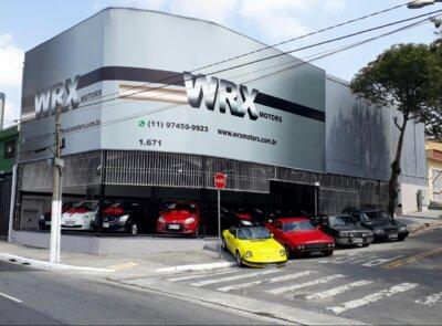 WRX Motors