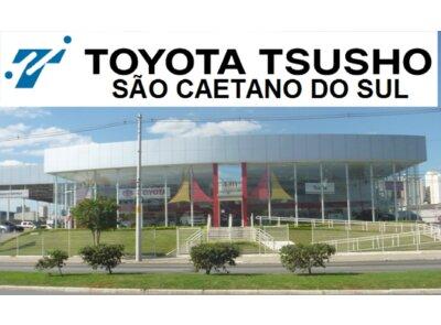 Toyota Tsusho São Caetano
