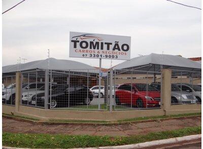 Tomitão Carros & Negócios
