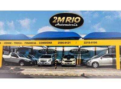 2M Rio Automoveis