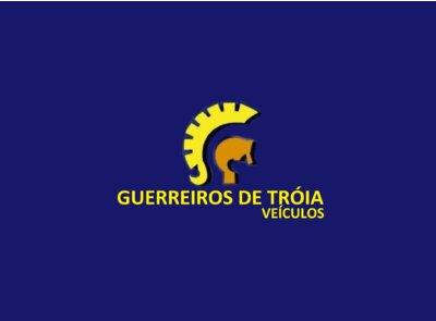 GUERREIROS DE TROIA