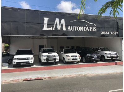 LM Automoveis