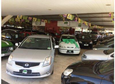 AutoWeb Garage