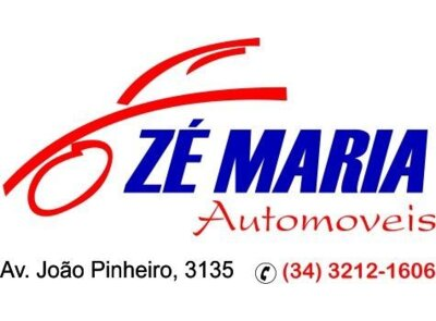 Zé Maria Automoveis