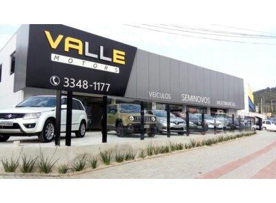 Valle Motors