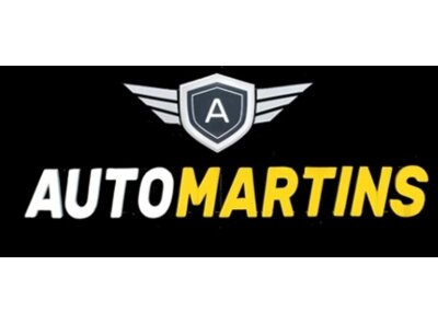Auto Martins Multimarcas