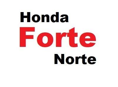 Honda Forte Norte