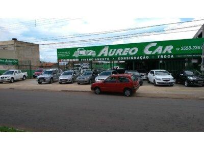 Aureo Car Veículos