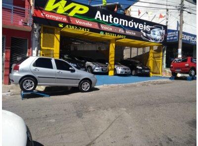 WP AUTOMOVEIS