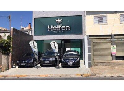 Helfen Motors