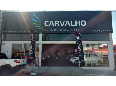 CARVALHO AUTOMOVEIS