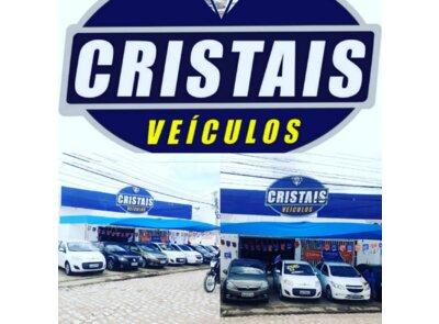 CRISTAIS VEICULOS