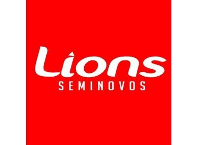 LIONS SEMINOVOS CAXIAS