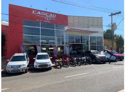 Cascão Motors